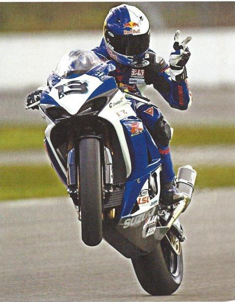 superbike rennen auf