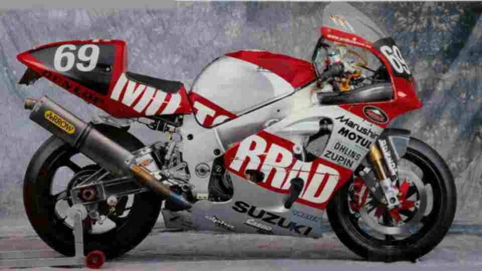 SRAD Racing